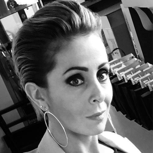 Marina, Fondatrice NC Formation