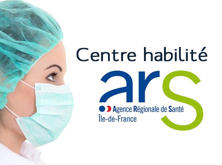 Formation hygiène et salubrité Paris, Ile de France
